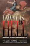 Lawyers in Hell - Janet E. Morris, Chris Morris, Bruce Durham