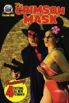 The Crimson Mask Volume One - Terrance McCauley, Gary Lovisi, C. Russette, J. Layne, Andy Fish
