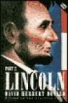 Lincoln Vol 2 - David Herbert Donald