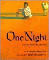 One Night - Cristina Kessler