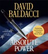 Absolute Power - Scott Brick, David Baldacci