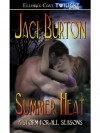 Summer Heat - Jaci Burton