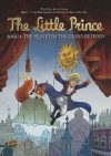 The Planet of the Grand Buffoon - Matteo Cerami, Vincenzo Cerami, Thierry Gaudin