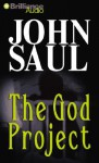 The God Project (Audio) - John Saul