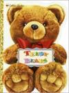 Teddy Bears - Liz Goulet Dubois