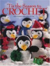 Tis the Season to Crochet - DRG, Mary Ann Frits, DRG