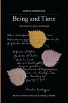 Being and Time - Martin Heidegger, Joan Stambaugh