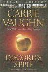 Discord's Apple - Luke Daniels, Angela Dawe, Carrie Vaughn