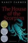 The House of the Scorpion - Nancy Farmer