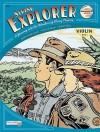 String Explorer: Violin Book 1 - Andrew H. Dabczynski