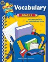 Practice Makes Perfect Vocabulary Guide 6 - Teacher Created Materials, Stephanie Buehler, Ken Tunell