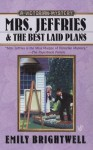 Mrs. Jeffries and the Best Laid Plans - Emily Brightwell
