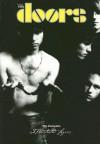 The Doors: The Complete Illustrated Lyrics - Danny Sugarman