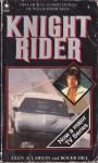 Knight Rider (Knight Rider, #1) - Glen A. Larson