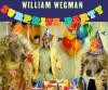 Surprise Party - William Wegman