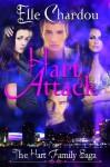Hart Attack (The Hart Family Saga) - Elle Chardou