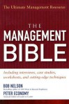 The Management Bible - Bob Nelson, Peter Economy