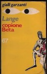 Copione Beta - John Lange, Michael Crichton