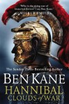 Hannibal: Clouds of War - Ben Kane