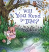 Will You Read to Me? - Denys Cazet