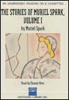 Stories of Muriel Spark - Eleanor Bron, Derek Jacobi