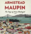 The Days of Anna Madrigal - Armistead Maupin, Kate Mulgrew
