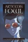 Artemis Fowl: Grafický román (Artemis Fowl: Grafické romány, #1) - Eoin Colfer, Andrew Donkin, Giovanni Rigano, Paolo Lamanna