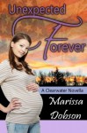 Unexpected Forever (Clearwater) - Marissa Dobson