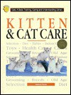 Kitten & Cat Care - Sandra Stotsky