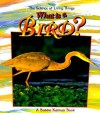 What Is a Bird? (Science of Living Things) - Bobbie Kalman