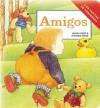 Amigos - Mathew Price, Moira Kemp, Sara Gottardi