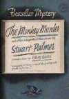The Monkey Murder and other Hildegarde Withers stories - Stuart Palmer