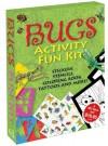 Bugs Activity Fun Kit - Dover Publications Inc.
