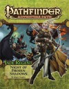 Pathfinder Adventure Path #50: Night of Frozen Shadows - Greg A. Vaughan