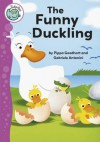 The Funny Duckling - Pippa Goodhart