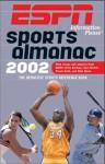 2002 ESPN Information Please Sports Almanac: The Definitive Sports Reference Book - Information Please, Gerry Brown, Michael Morrison