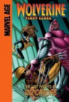 Wolverine: First Class (Marvel Age): The Last Knights of Wundagore Part One - Fred Van Lente, Salvador Espin