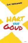 Hart van goud - Luc Descamps