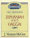Zephaniah and Haggai - J. Vernon McGee