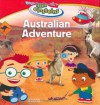 Disney's Little Einsteins: Australian Adventure - Susan Ring, Aram Song