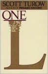 One L: The Turbulent True Story of a First Year at Harvard Law School - Scott Turow