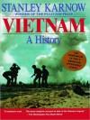 Vietnam: A History (MP3 Book) - Stanley Karnow