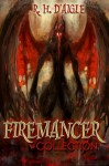 Firemancer Collection (Fated Saga Box Set ) (Volume 1) - R. H. D'aigle