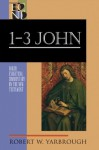 1-3 John (Baker Exegetical Commentary on the New Testament) - Robert W. Yarbrough
