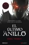 El último anillo - Kirill Yeskov, Кирилл Еськов, Fernando Otero Macías