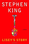 Lisey's Story (Preloaded Digital Audio Player) - Stephen King