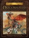 Dragonslayers: From Beowulf to St. George (Myths and Legends) - Joseph McCullough, Peter Dennis