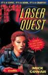 Graffix: Laser Quest (Graffix) - Mick Gowar, Peter Dennis