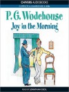 Joy in the Morning (MP3 Book) - P.G. Wodehouse, Jonathan Cecil