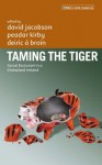 Taming The Tiger: Social Exclusion In A Globalised Ireland - David Jacobson, Peadar Kirby, Deiric O'Broin